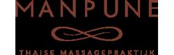 Praktijk Manpune Thaise Massages Logo
